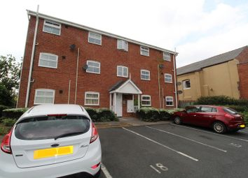 Thumbnail 2 bed flat to rent in Stonepine Place, Gornal