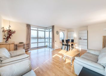Thumbnail 3 bed flat to rent in Cuba Street, London