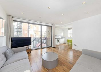 Thumbnail 2 bed flat for sale in Goodge Street, London