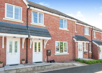 Thumbnail 3 bed terraced house for sale in Kettlebrook Road, Tamworth, Staffordshire