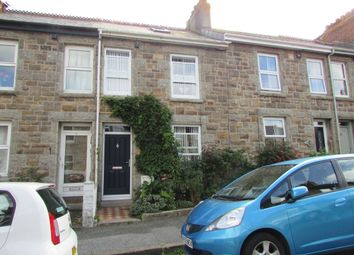 Thumbnail 3 bed terraced house to rent in Richmond Street, Heamoor