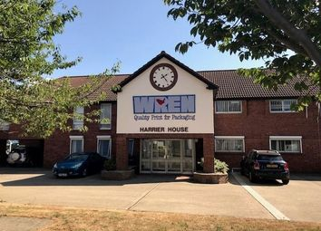 Thumbnail Office to let in Suite A, Harrier House, Aviation Way, Southend-On-Sea