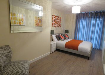 Thumbnail 2 bed flat for sale in Swan Shopping Centre, Coventry Road, Yardley, Birmingham