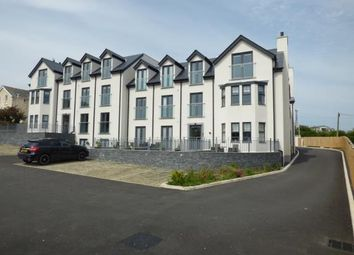 Thumbnail 2 bed flat for sale in Bay View Apartments, Beach Road, Benllech, Anglesey