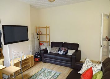 Thumbnail 5 bedroom property to rent in Balfour Road, Nottingham