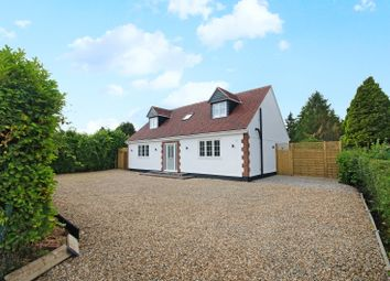 Thumbnail 4 bed detached house for sale in Green Gates, Tylers Road, Harlow, Essex