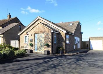 Thumbnail 4 bed detached house for sale in Holdenby Road, East Haddon, Northampton
