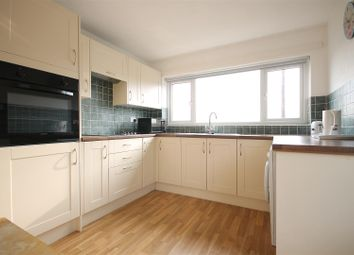 Thumbnail 2 bedroom detached bungalow for sale in Halton Close, Dunston, Chesterfield