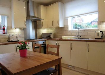 Thumbnail 4 bed property to rent in Wyther Park Hill, Kirkstall, Kirkstall, Leeds