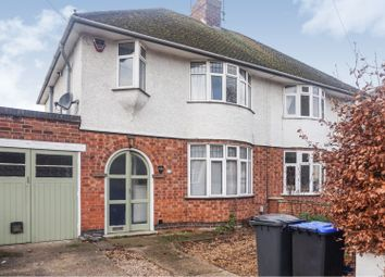 3 bed semi-detached house for sale in Winchester Road, Northampton NN4