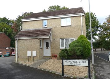 Thumbnail 3 bedroom detached house to rent in Highgrove Close, Dorchester