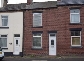 Thumbnail 2 bed terraced house to rent in Wood Lane, Rothwell