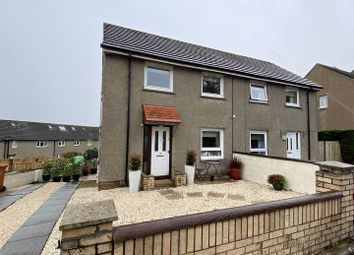 Thumbnail 2 bed property for sale in Craigend Drive West, Milngavie, Glasgow