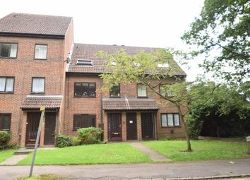 Thumbnail 1 bed flat to rent in Sheraton Mews, Gade Avenue, Watford