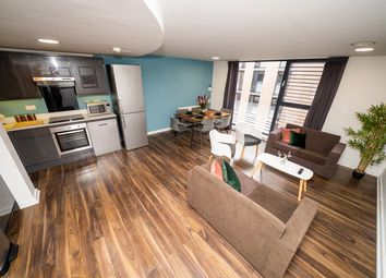 5 bed shared accommodation to rent in Arundel Street, Sheffield S1