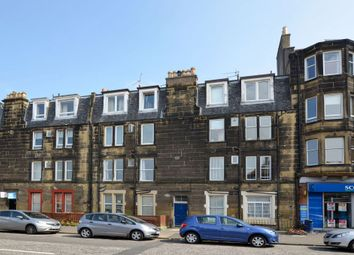 Thumbnail 1 bed flat for sale in 141/1 Granton Road, Trinity