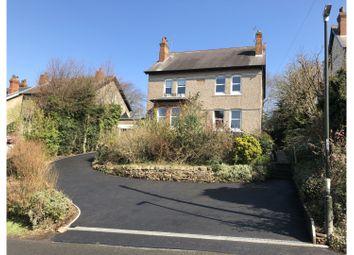 Newbridge Road, Belper DE56. 6 bed detached house for sale