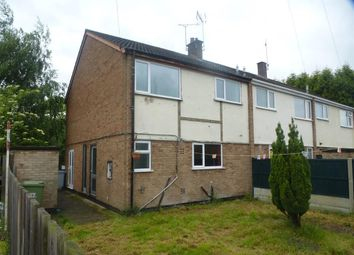 Thumbnail 3 bed property to rent in Birkdale Avenue, New Ollerton, Newark