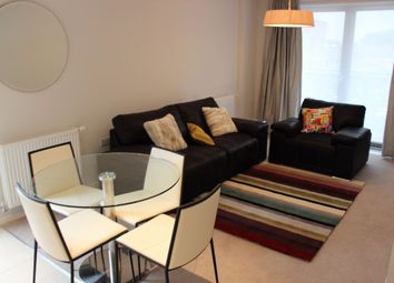 Thumbnail 2 bed flat to rent in Pandora Court, 8 Robertson Road, London