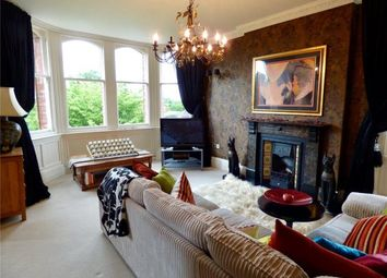 Thumbnail 3 bed flat for sale in Apartment 2, St. Georges Crescent, Carlisle, Cumbria