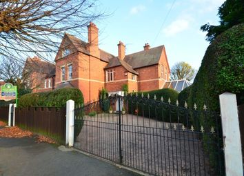 Thumbnail 5 bed semi-detached house for sale in Hatton Park Road, Wellingborough