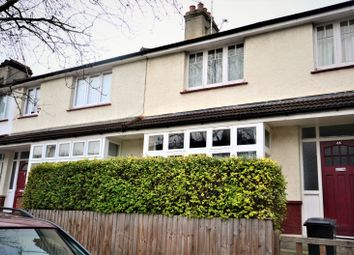 Thumbnail 4 bed terraced house to rent in Embelton Road, London