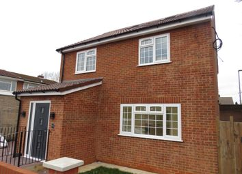 Thumbnail 4 bed detached house for sale in Franklin Avenue, Slough