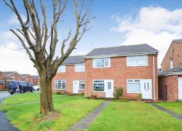 Thumbnail 2 bed terraced house to rent in White Furrows, Cotgrave, Nottingham