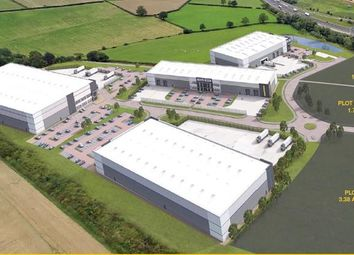 Thumbnail Warehouse to let in Cransley Park, Kettering, Northamptonshire