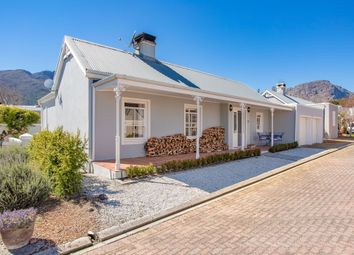 Thumbnail Detached house for sale in 14 Pinotage Lane, La Petite Provence, Franschhoek, Western Cape, South Africa