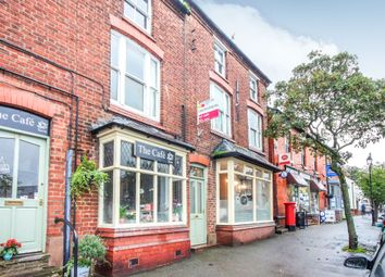 Thumbnail 4 bed flat for sale in High Street, Tarvin, Chester