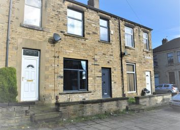 Thumbnail 3 bed terraced house for sale in Handel Terrace, Moldgreen, Huddersfield