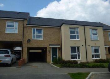 Thumbnail 4 bedroom semi-detached house for sale in Ayreshire Way, Whitehouse, Milton Keynes, Bucks