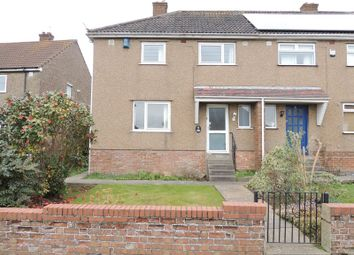 Thumbnail 3 bed end terrace house for sale in Woodyleaze Drive, Hanham, Bristol