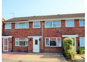 3 bed terraced house for sale in Donney Brook, Evesham WR11