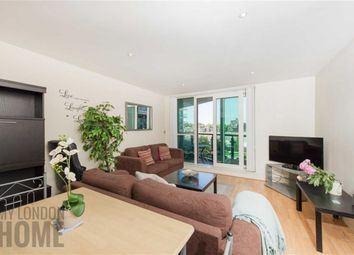 Thumbnail 2 bed flat for sale in Galleon House, St George Wharf, Vauxhall, London
