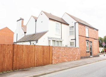 Thumbnail 3 bed semi-detached house for sale in Station Street, Cheslyn Hay, Walsall