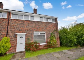 Thumbnail 3 bed property for sale in Cooks Spinney, Harlow