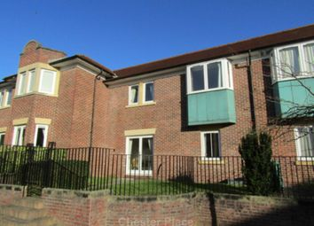 Thumbnail 3 bed town house to rent in Brennus Place, Chester