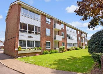 Thumbnail 1 bed flat for sale in St. Botolphs Road, Worthing, West Sussex
