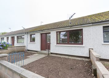 Thumbnail 1 bed terraced bungalow for sale in Gannochy Crescent, Montrose