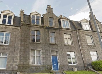 Thumbnail 1 bed flat for sale in 85B, Menzies Road, Torry Aberdeen AB119Aq