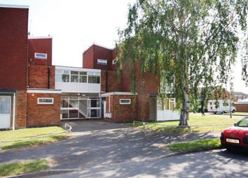 Thumbnail 3 bed maisonette for sale in Meadow Road, Alcester