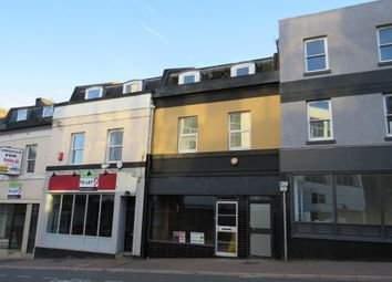 Thumbnail Flat for sale in Tor Hill Road, Torquay