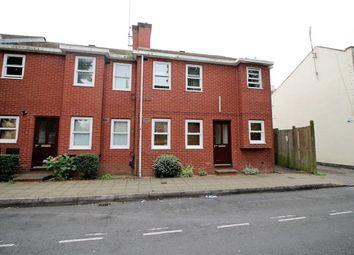 Thumbnail 2 bed maisonette to rent in Gloucester Street, Leamington Spa