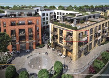 Thumbnail 2 bed flat for sale in Brewery Lane, Twickenham, London