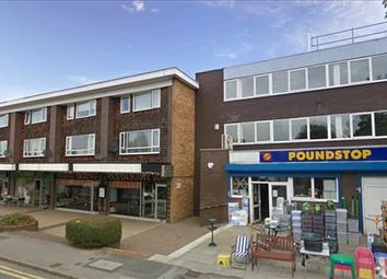 Thumbnail Retail premises to let in Sovereign House, London Road South, Poynton, Stockport