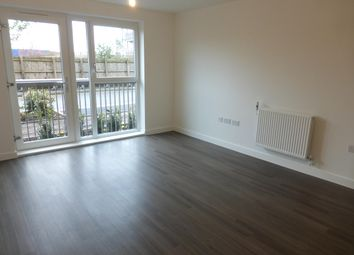 Thumbnail Flat to rent in Connersville Way, Croydon