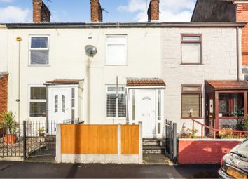 Thumbnail 2 bed terraced house for sale in Millfield Road, Widnes