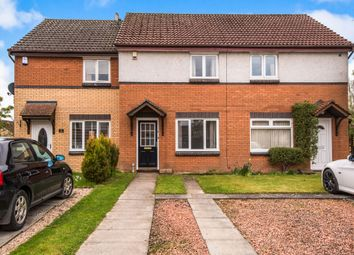 Thumbnail 2 bed terraced house for sale in Sauchie Street, Stirling